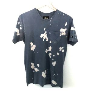 Imperial Motion T-Shirt - Blue/White - Size Small
